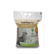 Beeztees kattenbakvulling babypoeder 12 kg