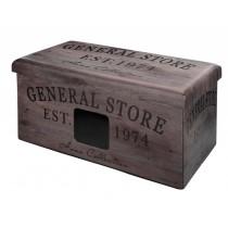 D&D Ottoman general Store XL