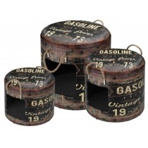D&D pet box gasoline