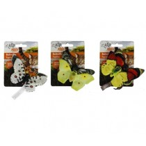 AFP Natural Butterflies Double Pack