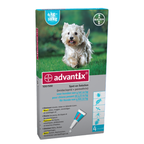 Advantix 100