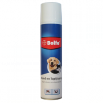 Bolfo mand&tapijt spray 400ml