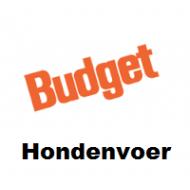 Budget hondenvoeding
