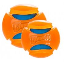 Chuckit hydro squeeze bal