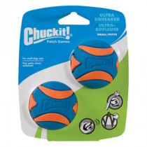 Chuckit ultra squeaker bal medium