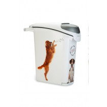 Curver voedselcontainer hond 23 liter
