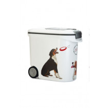Curver voedselcontainer hond 35 liter