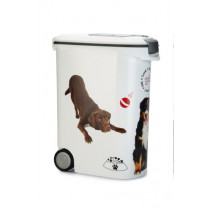 Curver voedselcontainer hond 54 liter