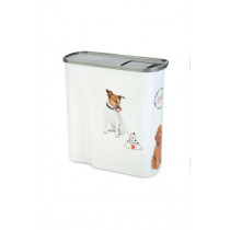 Curver voedselcontainer hond 6 liter