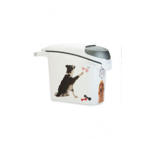 Curver voedselcontainer hond 15 liter