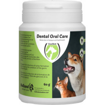 Dental oral care poeder 60 gram