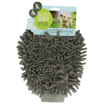 Doggy Dry Pet Glove and Hair Remover
