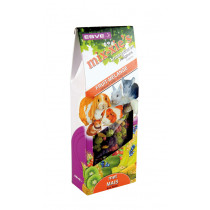 Esve knaagdier mixxies fruit 100 gram