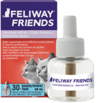 Feliway Friends verdamper navulling 48 ml