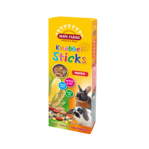 Hope Farms knaagstick fruit 2 stuks