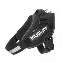 Julius K9 IDC Powerharness zwart