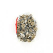 Zachte kiprondjes 400 gram