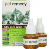 Pet remedy plug in navulling
