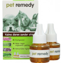 Pet remedy plug in navulling