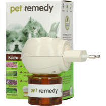 Pet Remedy plug in verdamper