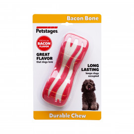 Petstages bacon bone