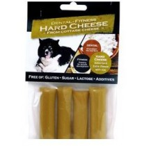 QChefs dental fitness hard cheese