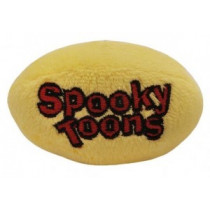 Spooky toons ball