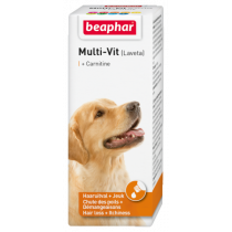 Beaphar multivit hond 20ml