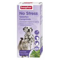 Beaphar no stress tabletten 20 stuks