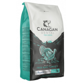 Canagan adult dental 2kg