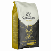 Canagan adult kip large breed 12kg