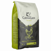 Canagan adult kip small breed 6kg