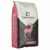 Canagan adult wild small breed 2kg