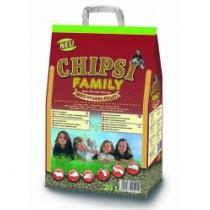 Chipsi family 20 liter