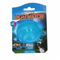 Chuckit light fetch ball