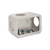 Beeztees cat cube play