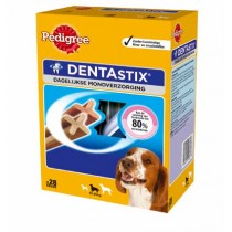 Pedigree dentastix multipack medium