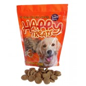 Dog Lovers Gold Happy Treats 500 gram
