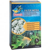 Filterkeramiek 1 liter
