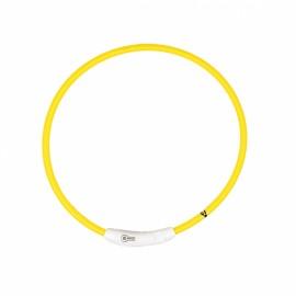 Duvo Nylon lichthalsband