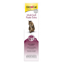 GimCat Malt soft paste extra 200 gram