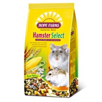 Hope Farms hamster select 800 gram