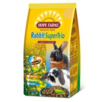 Hope Farms rabbit supertrio 1 kg