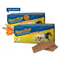 Hippostar Paardenmuesli koeken 8x 1st