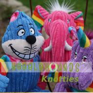 Hugglehounds Knotties