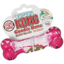 Kong goodie bone puppy