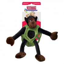 Kong puzzlement large monkey