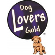 Dog lovers gold blik hondenvoeding