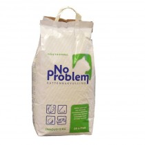 No problem houtkorrel 20 ltr