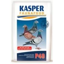 Kasper Faunafood duivenkorrel p40 20 kg